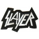 Patch ecusson thermocollant Slayer band heavy metal USA
