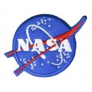 Patch ecusson thermocollant nasa National Aeronautics and Space Administration