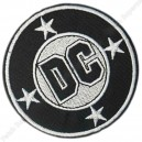 Patch ecusson thermocollant DC Comics BD Film Cinéma série star