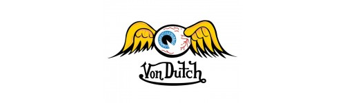 "Stickers ""VonDutch"""